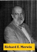 Richard E. Merwin Student Scholarship