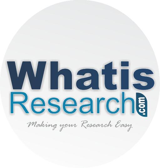 WhatisResearch Logo
